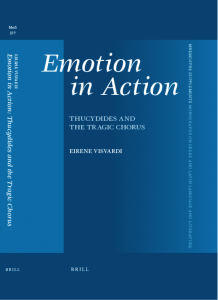 Emotion in Action Cover